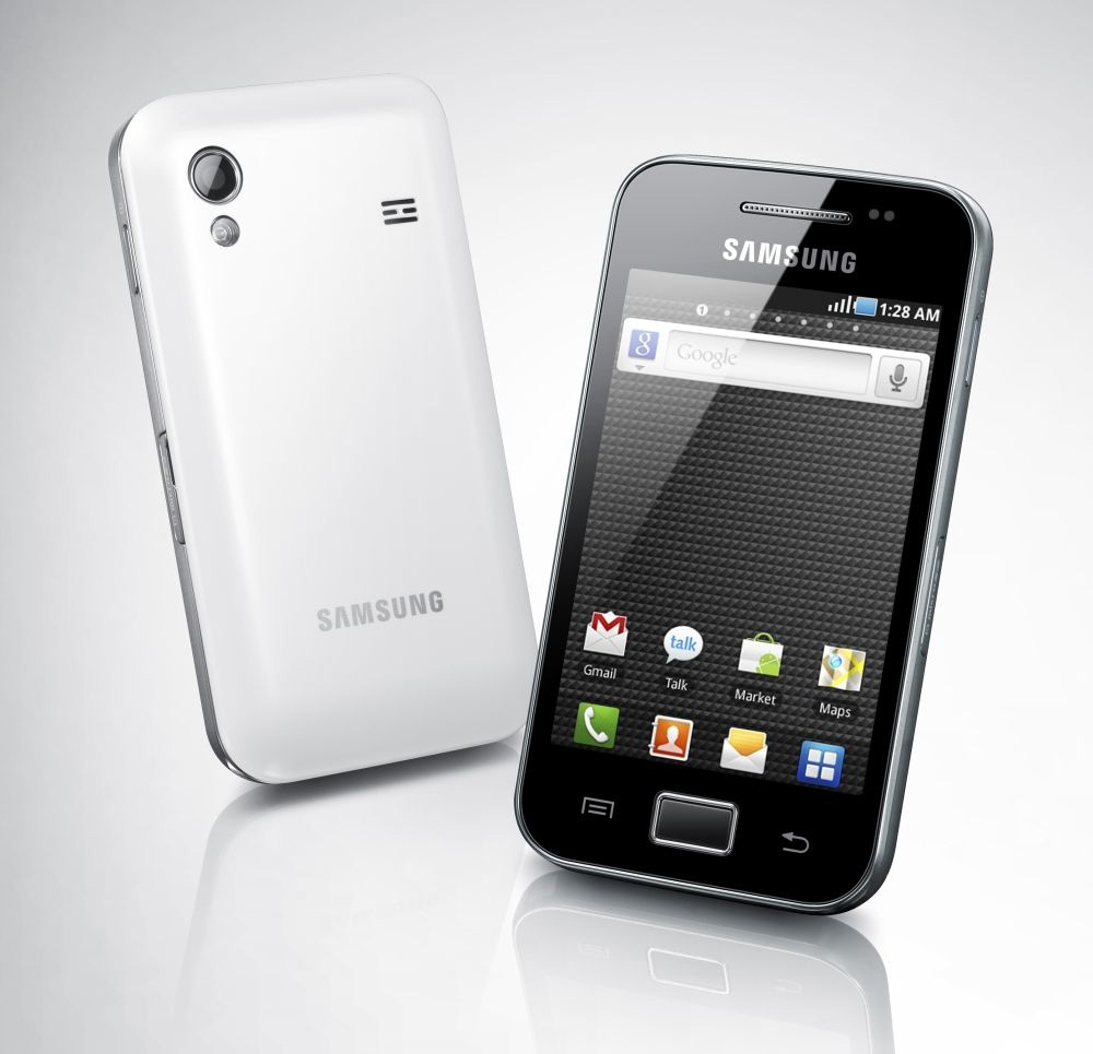 Galaxy Ace Duos S6802 (1)