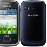 Samsung Galaxy Pocket Duos S5302q