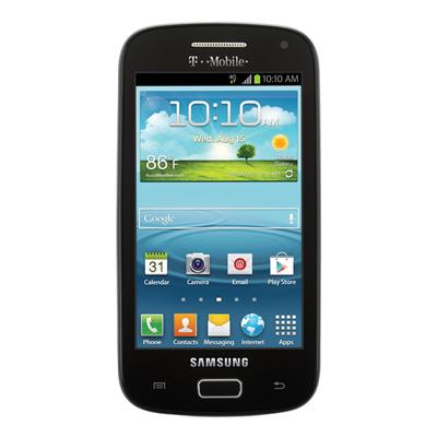 Samsung Galaxy S Relay 4G (black)