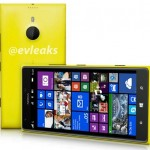 Nokia 1520 phablet Specification