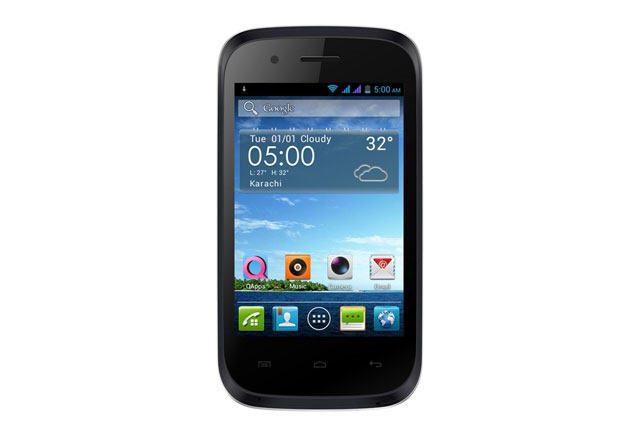 qmobile a34 android games