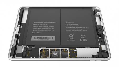 Nokia N1 Tab Pictures