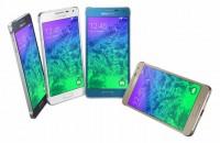 Samsung Galaxy A3 & A5